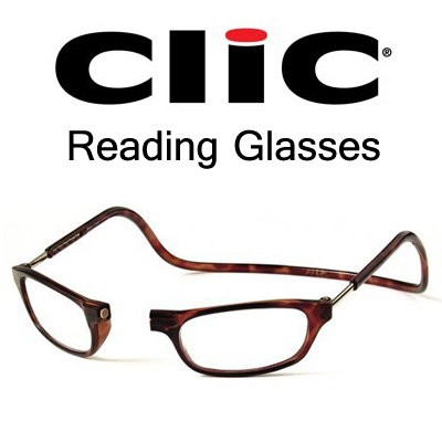 Image result for clic readers glasses