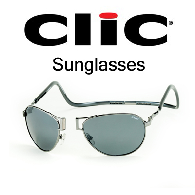Clic Sunglasses